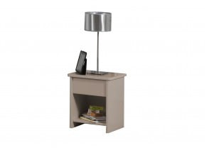 Chevet avec tiroir MIKA Nateo Concept - 6