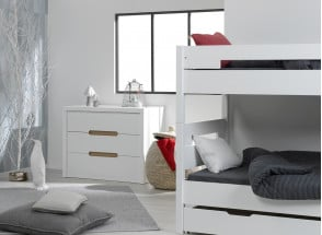 Commode 3 tiroirs ANGEL Nateo Concept - 7