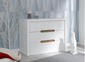 Commode 3 tiroirs ANGEL Nateo Concept - 5