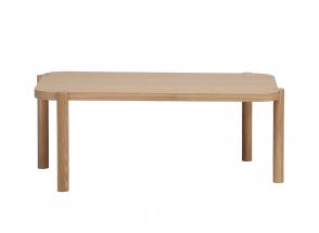 Table basse en Chêne LOKI Nateo Concept - 6
