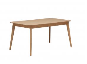 Table à manger en Chêne LOKI Nateo Concept - 3