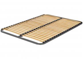Sommier à lattes confort 140x190 Nateo Concept - 1