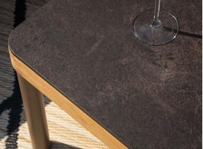 Salon de jardin en Teck RIO - 4 pièces Nateo Concept - 3