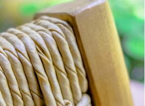 Table et chaises de jardin en Teck LIMA - 6 personnes Nateo Concept - 4