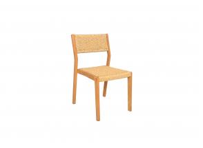 Table et chaises de jardin en Teck LIMA - 6 personnes Nateo Concept - 6