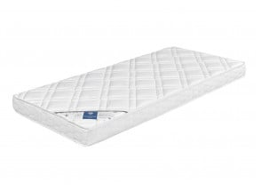 Lit gigogne 90x190 LEVIS Blanc + 2 matelas Nateo Concept - 5