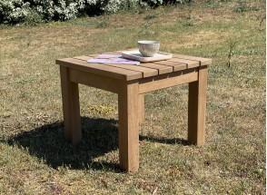 Table basse de jardin MOOREA Nateo Concept - 4