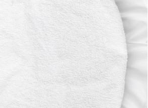 Protège matelas bébé 60x120 cm LEO Coton Bio Nateo Concept - 2