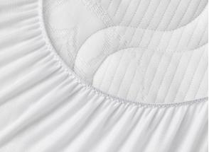 Protège matelas bébé 70x140cm LEO Coton Bio Nateo Concept - 3