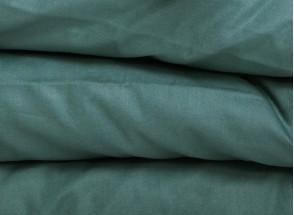 Housse de couette 140x150cm WILLY Coton Bio Nateo Concept - 2
