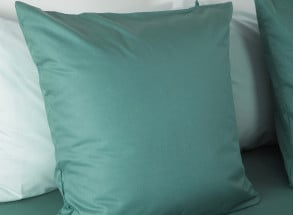 Taie oreiller 60x60cm WILLY Coton Bio Nateo Concept - 7
