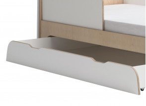Tiroir de lit 90x190 SORIA Nateo Concept - 3