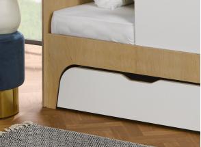 Tiroir de lit 90x190 SORIA Nateo Concept - 2