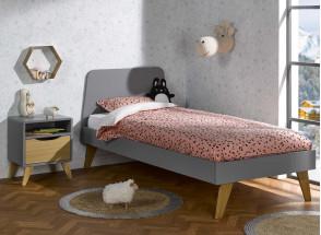Chevet Scandinave LOKI Nateo Concept - 7