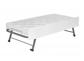 Tiroir gigogne 90x200 BRISBANE Nateo Concept - 3