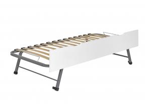 Tiroir gigogne 90x190 BRISBANE Nateo Concept - 4
