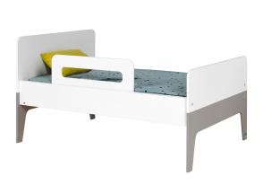 Barrière de lit 70cm BRISBANE Nateo Concept - 3