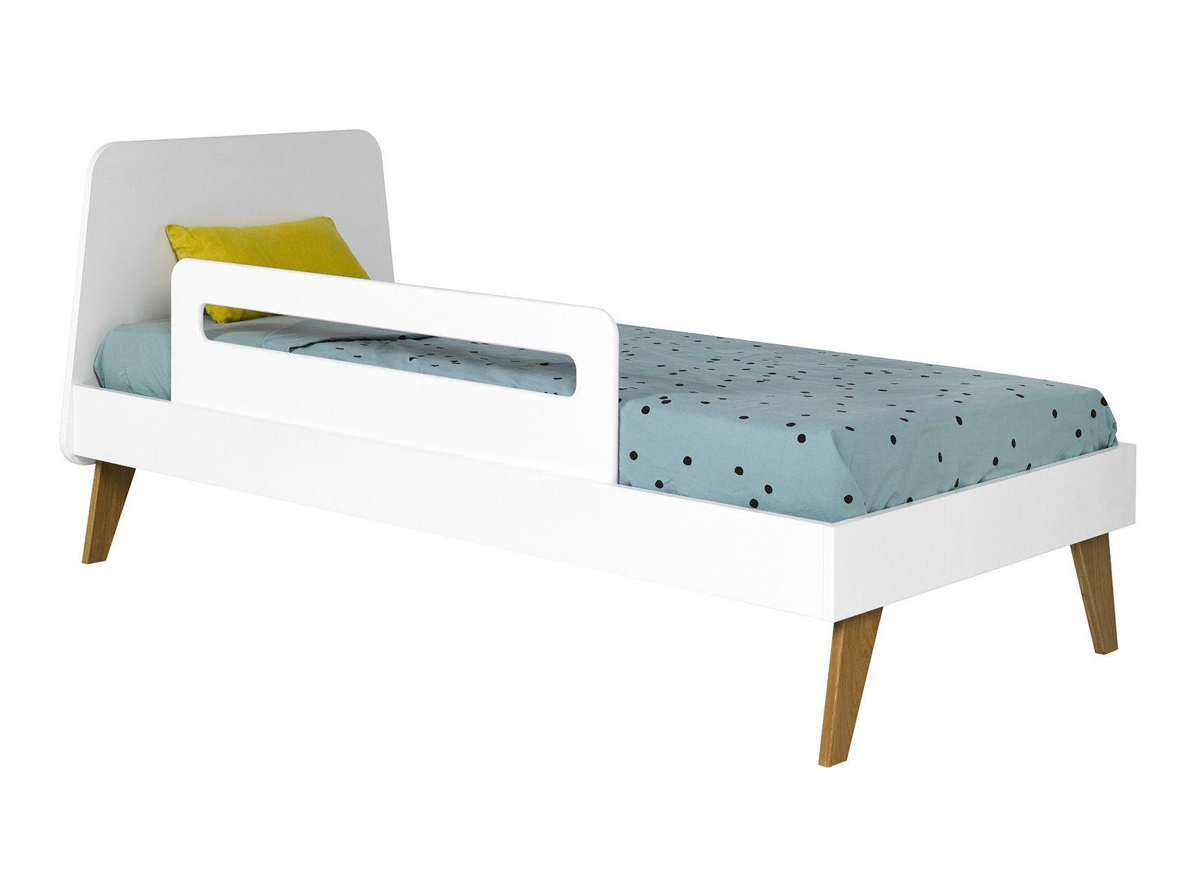 Barrière de lit 120cm BRISBANE Nateo Concept - 3