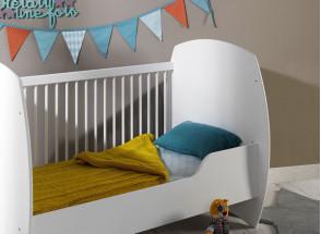 Lit bébé évolutif CALTON Nateo Concept - 3