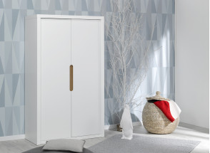 Armoire 2 portes ANGEL Nateo Concept - 2