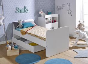 Lit bébé évolutif HYDRO Nateo Concept - 3