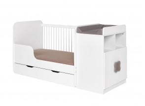 Lit bébé évolutif HYDRO Nateo Concept - 5