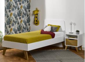 Chevet Scandinave LOKI Nateo Concept - 3