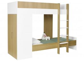 Lit superposé avec armoire MANLY Nateo Concept - 3