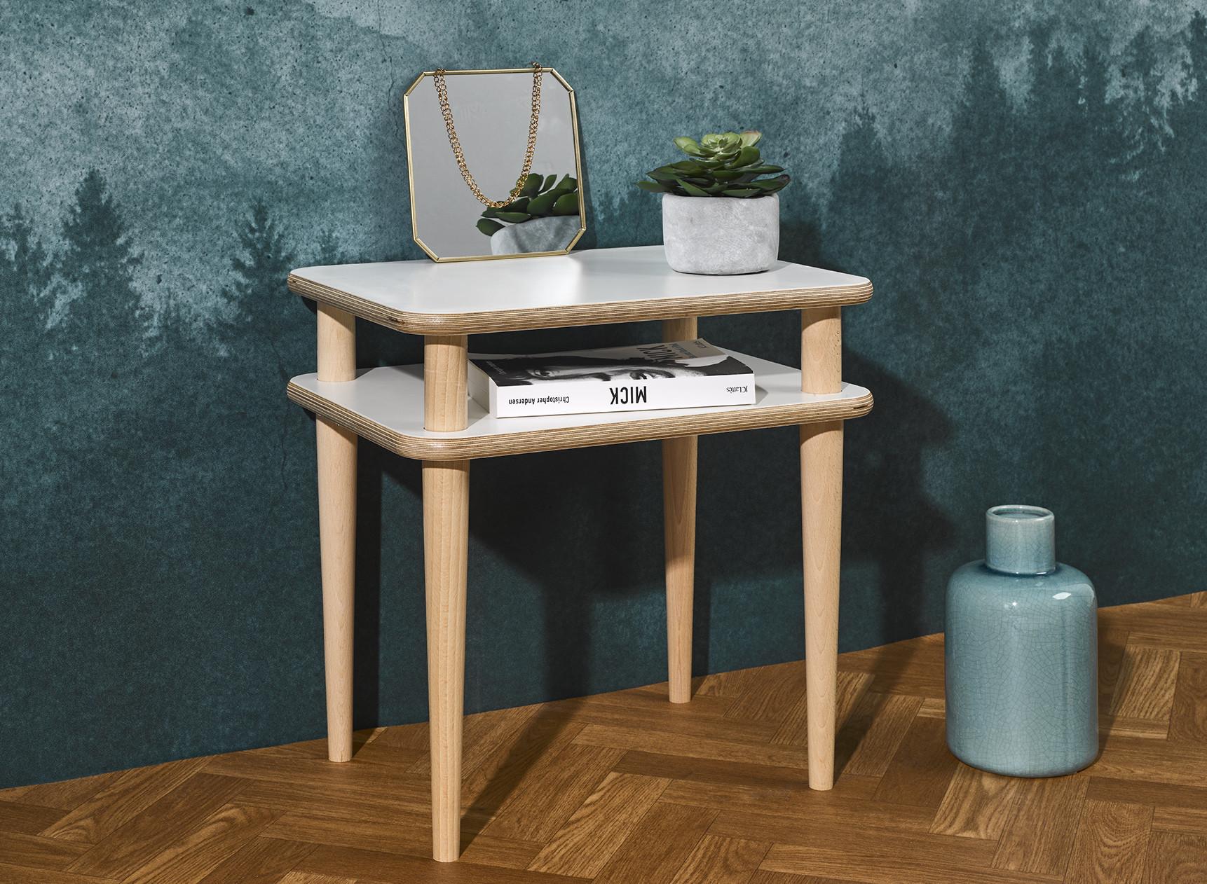 Chevet en bois SYMI Nateo Concept - 1