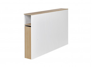 Lit double 140x200 avec tête de lit PRADO Nateo Concept - 5