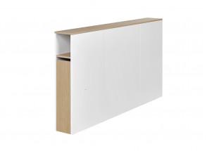 Lit double 160x200 avec tête de lit PRADO Nateo Concept - 5