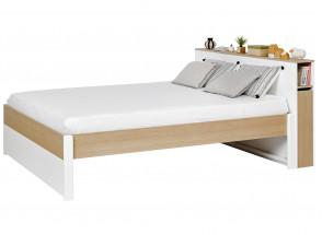 Lit double 160x200 avec tête de lit PRADO Nateo Concept - 3