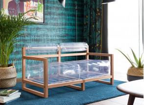 Canapé Design YOKO by MOJOW Nateo Concept - 9