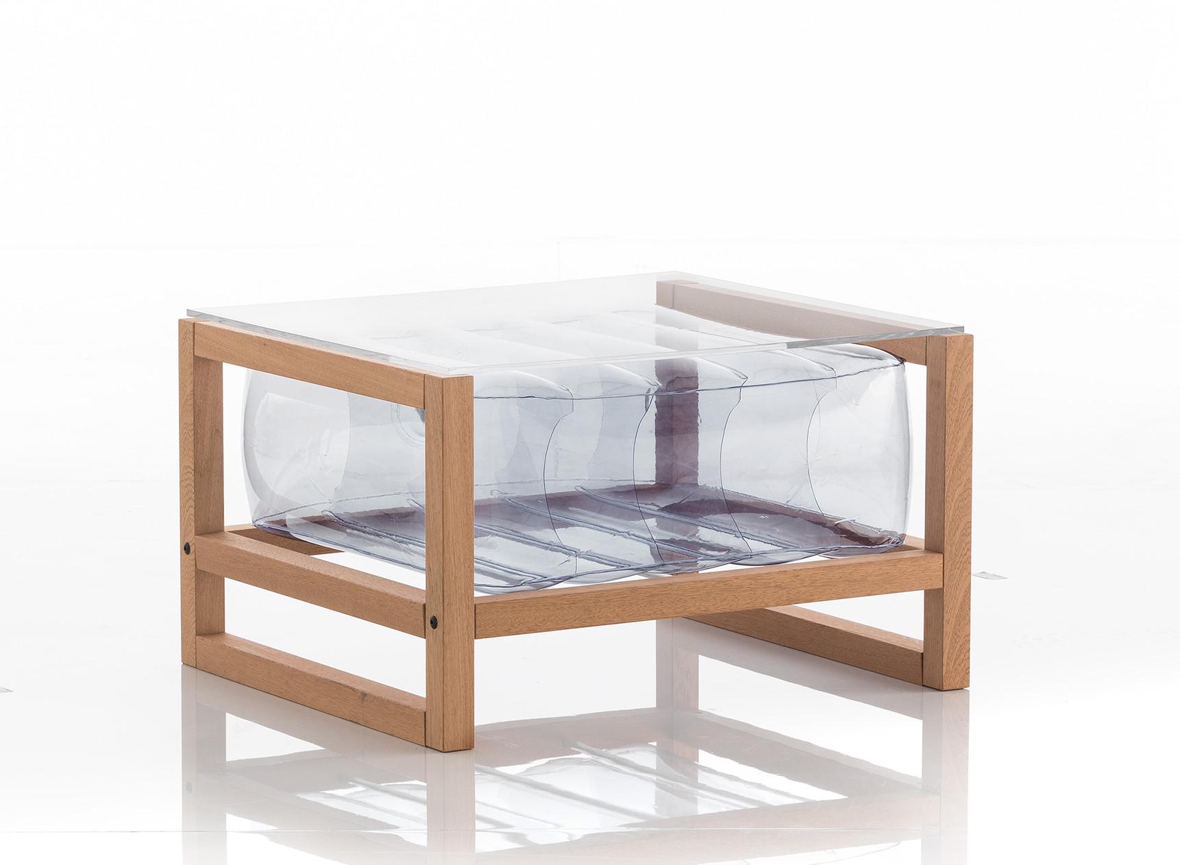 Table basse Design YOKO by MOJOW Nateo Concept - 6